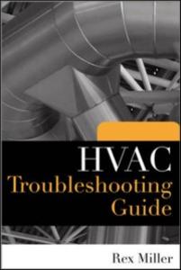 Ebook in inglese HVAC Troubleshooting Guide Miller, Rex