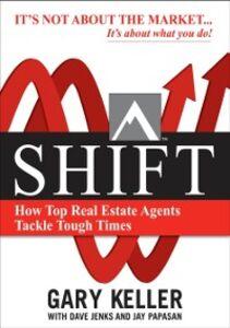 Foto Cover di SHIFT: How Top Real Estate Agents Tackle Tough Times (PAPERBACK), Ebook inglese di AA.VV edito da McGraw-Hill Education