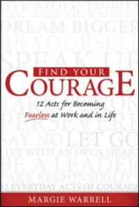 Ebook in inglese Find Your Courage Warrell, Margie
