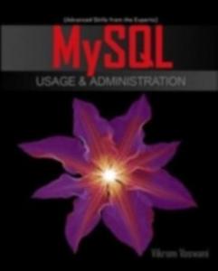 Ebook in inglese MySQL Database Usage & Administration Vaswani, Vikram