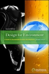 Ebook in inglese Design for Environment, Second Edition: A Guide to Sustainable Product Development Fiksel, Joseph