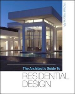 Ebook in inglese Architect's Guide to Residential Design Malone, Michael