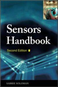 Ebook in inglese Sensors Handbook Soloman, Sabrie