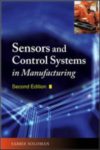 Ebook in inglese Sensors and Control Systems in Manufacturing, Second Edition Soloman, Sabrie