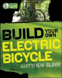 Ebook in inglese Build Your Own Electric Bicycle Slinn, Matthew