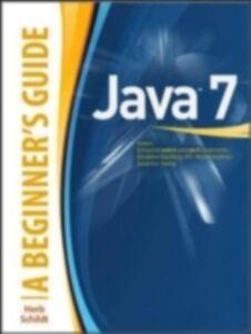 Ebook in inglese Java, A Beginner's Guide, 5th Edition Schildt, Herbert