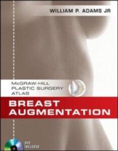 Ebook in inglese Breast Augmentation Adams, William