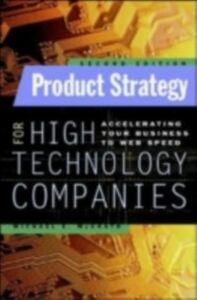 Ebook in inglese Product Strategy for High Technology Companies McGrath, Michael