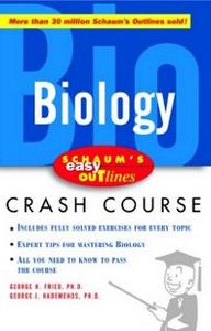 Ebook in inglese Schaum's Easy Outline of Biology Fried, George , Hademenos, George J.