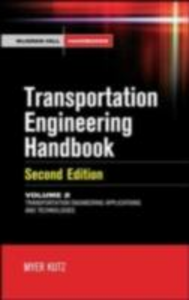 Ebook in inglese Handbook of Transportation Engineering Volume II, 2e Kutz, Myer