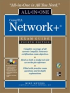 Foto Cover di CompTIA Network All-in-One Exam Guide, Fourth Edition, Ebook inglese di Mike Meyers, edito da McGraw-Hill Education