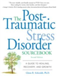 Ebook in inglese Post-Traumatic Stress Disorder Sourcebook Schiraldi, Glenn