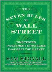 Seven Rules of Wall Street: Crash-Tested Investment Strategies That Beat the Market