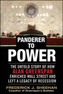 Foto Cover di Panderer to Power, Ebook inglese di Frederick Sheehan, edito da McGraw-Hill Education