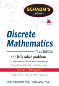 Ebook in inglese Schaum's Outline of Discrete Mathematics, Revised Third Edition Lipschutz, Seymour , Lipson, Marc