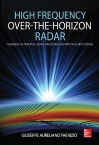 Ebook in inglese High Frequency Over-the-Horizon Radar Fabrizio, Dr. Giuseppe