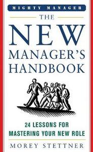 Ebook in inglese New Manager's Handbook Stettner, Morey
