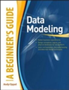 Ebook in inglese Data Modeling, A Beginner's Guide Oppel, Andy