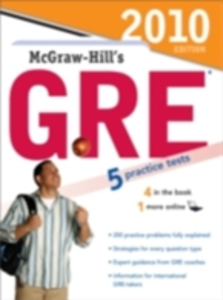 Ebook in inglese McGraw-Hill's ACT, 2010 Edition Dulan, Steven W.
