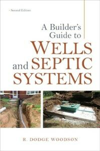 Foto Cover di Builder's Guide to Wells and Septic Systems, Second Edition, Ebook inglese di R. Woodson, edito da McGraw-Hill Education