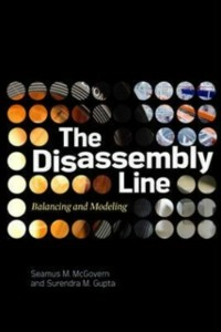 Ebook in inglese Disassembly Line: Balancing and Modeling Gupta, Surendra M. , McGovern, Seamus M.
