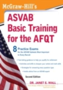 Ebook in inglese McGraw-Hill's ASVAB, Second Edition Wall, Janet E.
