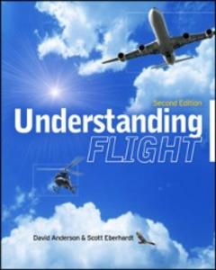 Ebook in inglese Understanding Flight, Second Edition Anderson, David W. , Eberhardt, Scott