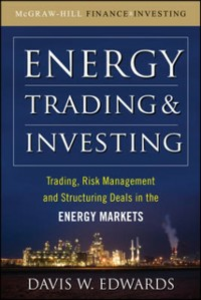 Ebook in inglese Energy Trading and Investing Edwards, Davis W.