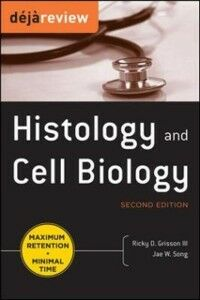 Ebook in inglese Deja Review Histology & Cell Biology, Second Edition Song, Jae