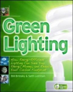 Ebook in inglese Green Lighting Brinsky, William , Howard, Brian , Leitman, Seth