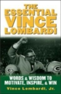 Ebook in inglese Essential Vince Lombardi Lombardi, Vince