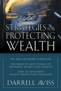 Ebook in inglese Strategies for Protecting Wealth Aviss, Darrell