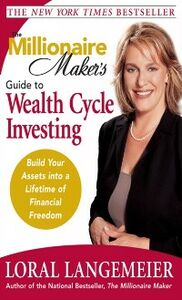 Ebook in inglese Millionaire Maker's Guide to Wealth Cycle Investing Langemeier, Loral