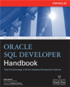 Ebook in inglese Oracle SQL Developer Handbook Hotka, Dan