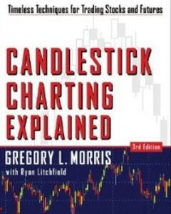Ebook in inglese Candlestick Charting Explained Morris, Greg L.