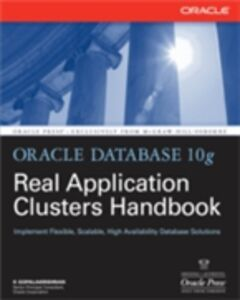 Ebook in inglese Oracle Database 10g Real Application Clusters Handbook Gopalakrishnan, K