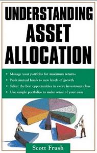 Ebook in inglese Understanding Asset Allocation Frush, Scott
