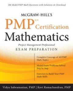 Ebook in inglese McGraw-Hill's PMP Certification Mathematics Ramachandran, Ravi , Subramanian, Vidya