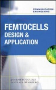 Ebook in inglese Femtocells: Design & Application Boccuzzi, Joseph , Ruggiero, Michael