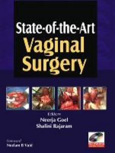 Libro Vaginal surgery Neerja Goel