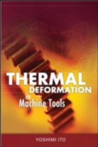 Ebook in inglese Thermal Deformation in Machine Tools Ito, Yoshimi