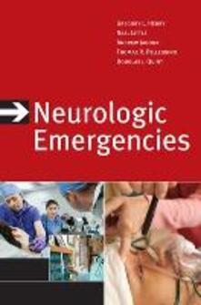 Neurologic emergencies - copertina