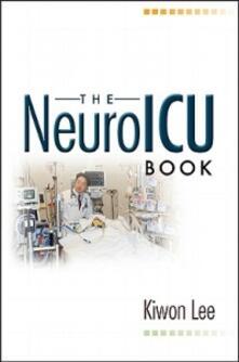 The NeuroICU book - copertina