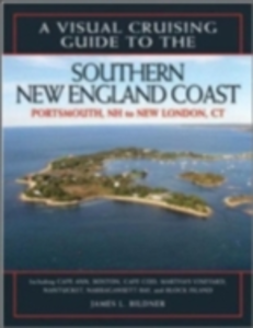 Ebook in inglese Visual Cruising Guide to the Southern New England Coast Bildner, James