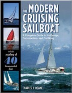 Foto Cover di Modern Cruising Sailboat, Ebook inglese di Charles Doane, edito da McGraw-Hill Education