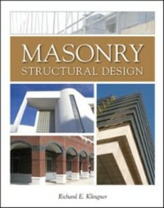 Ebook in inglese Masonry Structural Design Klingner, Richard E.