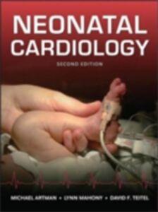 Foto Cover di Neonatal Cardiology, Second Edition, Ebook inglese di AA.VV edito da McGraw-Hill Education