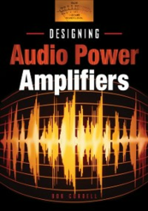 Ebook in inglese Designing Audio Power Amplifiers Cordell, Bob
