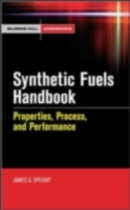 Ebook in inglese Synthetic Fuels Handbook Speight, James