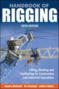 Ebook in inglese Handbook of Rigging Higgins, Lindley , MacDonald, Joseph , Rossnagel, W.